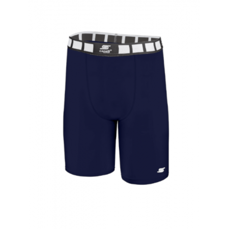 Adult Thermadry CS Compression Shorts AGA-1496-Navy