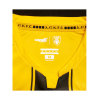 Capelli Sport AEK FC Home Jersey 2018-19 AGA-3429 Gold/Black