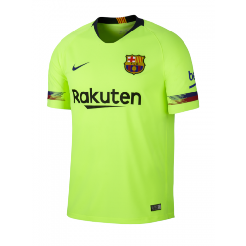 Nike 2018/19 FC Barcelona Stadium Away Jersey