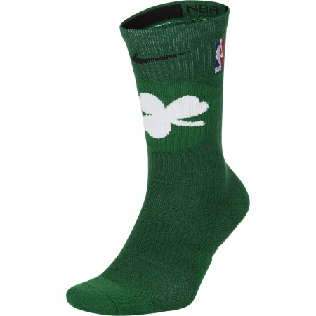Boston Celtics Nike Elite NBA Crew Socks SX7592-312