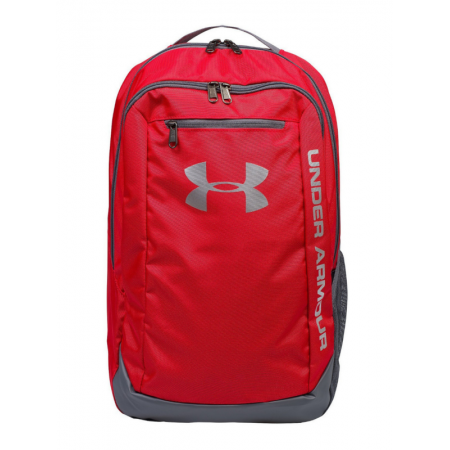 Under Armour Hustle Backpack 1273274-600