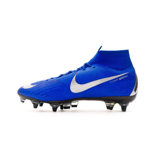 Nike Mercurial Superfly VI Elite Anti-Clog SG-PRO Boot AH7633-400