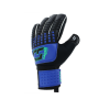 CS 4 Cube Team Adult Goalie Glove with Finger Protection AGE-1198