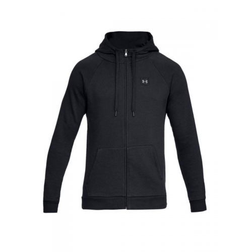 Under Armour Rival Fleece Full-Zip Men's Hoodie 1320737-001