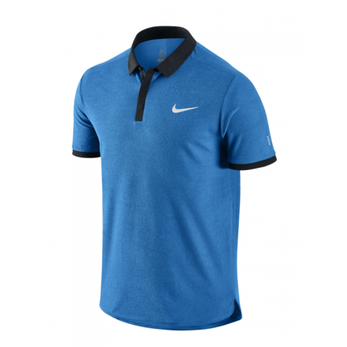 Nike Advantage Roger Federer Polo 729281-435