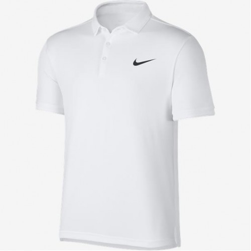 Nike Court Dry Polo Team 939137-100