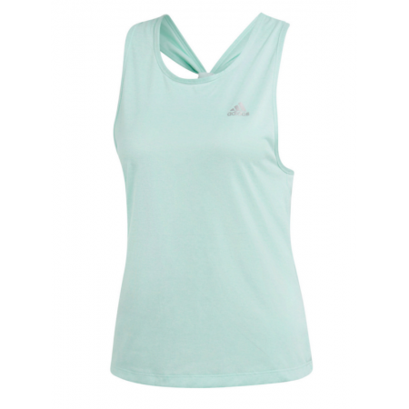 Adidas Club Tie Back Women's Tennis Tank DP0272