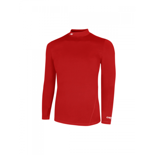 Capelli Red Adult Tundra Long Sleeve Mock AGA-1284