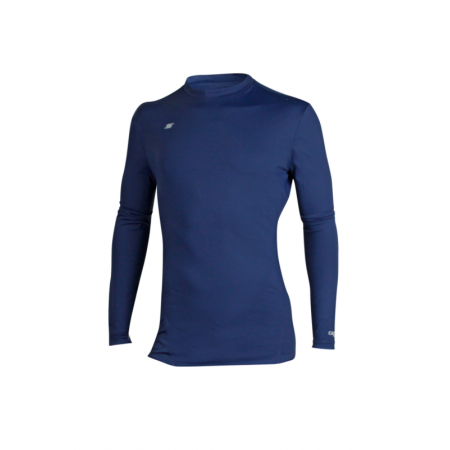 Capelli Elite Navy Adult Thermadry Long Sleeve Pe AGA-1258